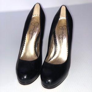 "Jessica Simpson ""Barbs"" Heels"
